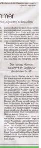 15.11.11_SüddeutscheZeitung_KulturimLandkreis